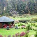 Резиденция Комела - Беседка для пикника
