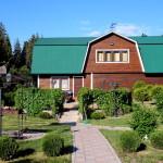 Резиденция Комела - Банный Комплекс