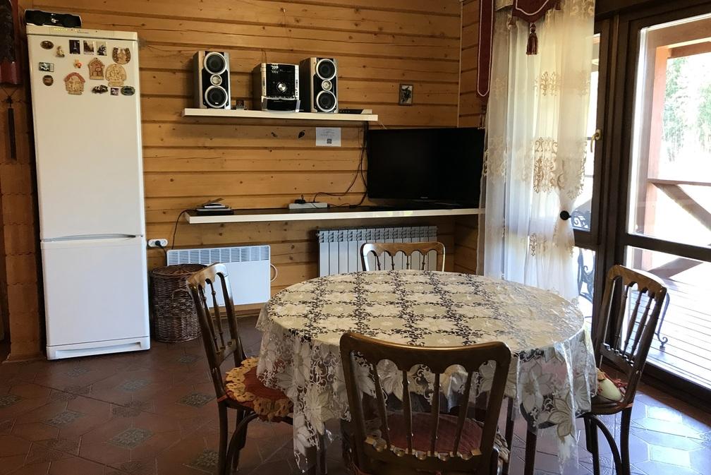 Коттедж Берег Турбаза Вологда