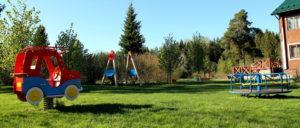 База отдыха Резиденция Комела - Детский Городок