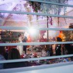 Банкетная ротонда - Свадьба с выездной регистрацией Резиденция Комела