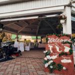 Свадьба на базе отдыха Резиденция Комела