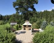 Барбекю База отдыха Резиденция Комела