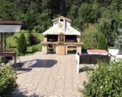 Барбекю комплекс - База отдыха