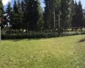 Футбол - активный отдых на турбазе Резиденция Комела