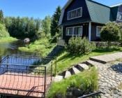 Сплав по реке Комела - Резиденция Комела (12)