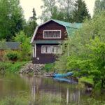 Резиденция Комела - Русская Баня Вологда