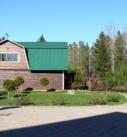 Резиденция Комела - Баскетбольная площадка