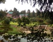База отдыха Резиденция Комела